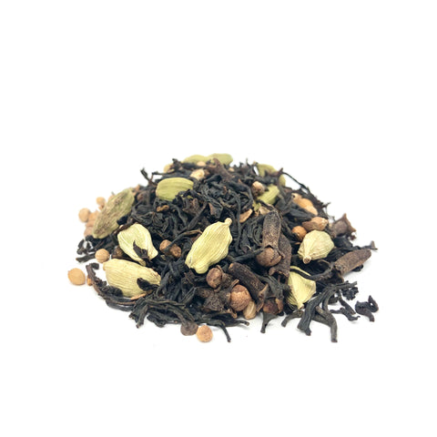 Masala Chai (Spiced Black Tea Blend)