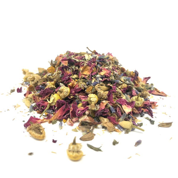 Peace (Uplifting Herbal Tea Blend)