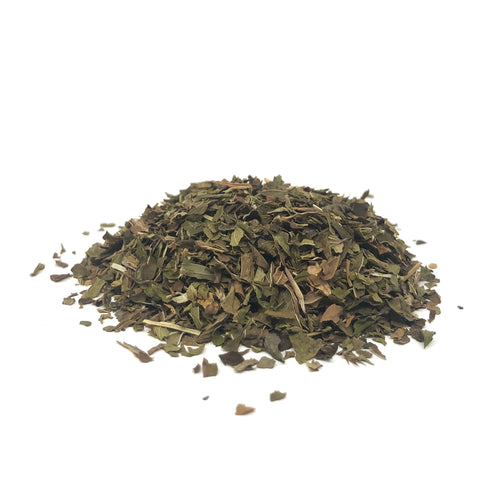 Peppermint (Simple Herbal Tisane)