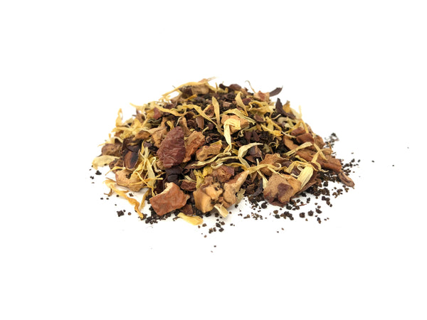 Pot of Gold (Organic Black Tea Blend)
