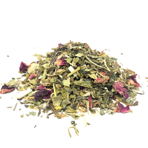 Serenity (Herbal Tea Blend for Worry and Nervousness)