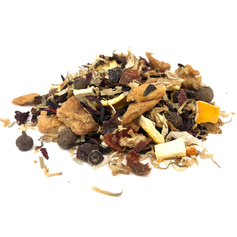 Yule (Herbal Tea Blend Celebrating Winter)