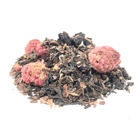 Black Forest (Black Tea Blend)