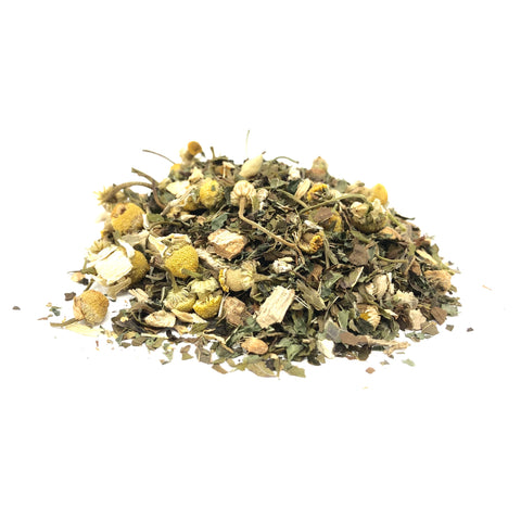 Tummy Tonic (Herbal Blend for Digestive Support)