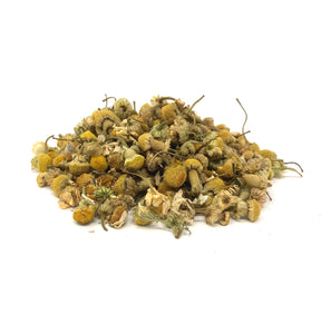 Chamomile (Simple Herbal Tisane)