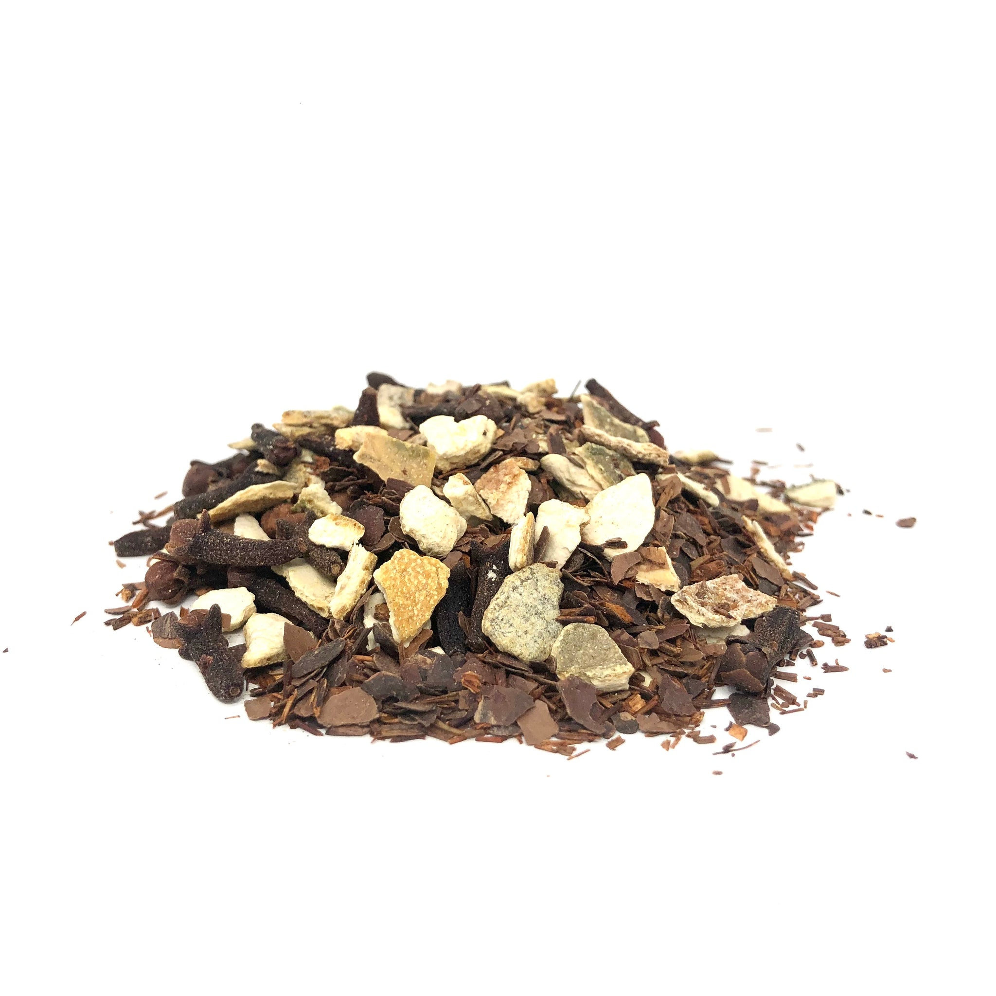 Spicy Chocolate Orange (Rooibos Tea Blend)