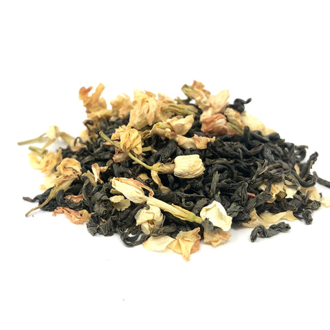 Green Jasmine (Fragrant Green Tea Blend)