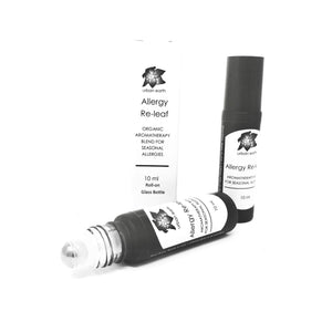 Allergy Re-leaf Aromatherapy Roll-on