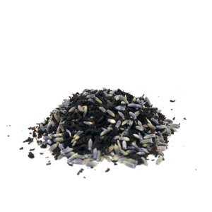 Lavender Earl (Bergamot Infused Black Tea Blend)