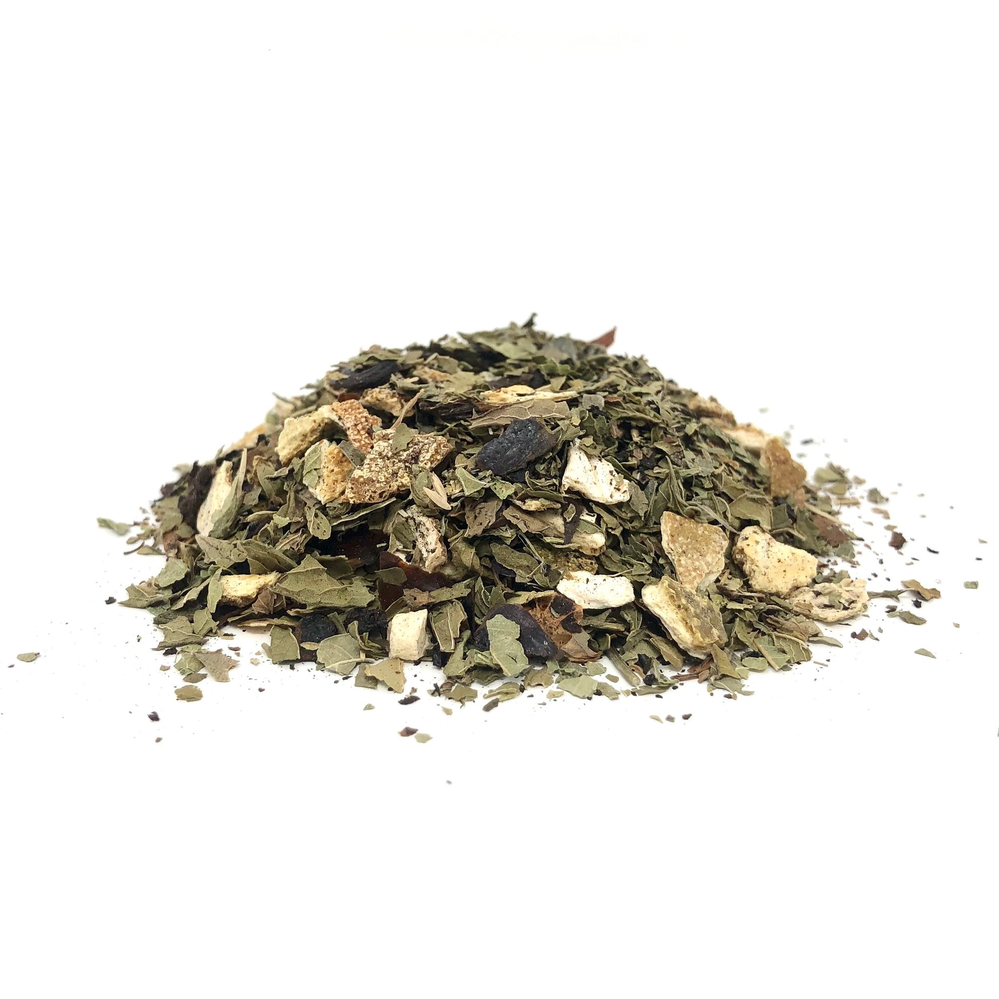 Citrus Splash (Gourmet Herbal Blend)