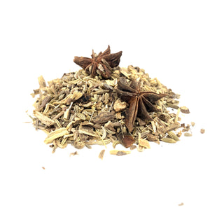 Liquorice Twist (Gourmet Herbal Tea Blend)