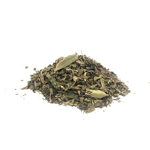 Forest Path (Gourmet Herbal Tea Blend)