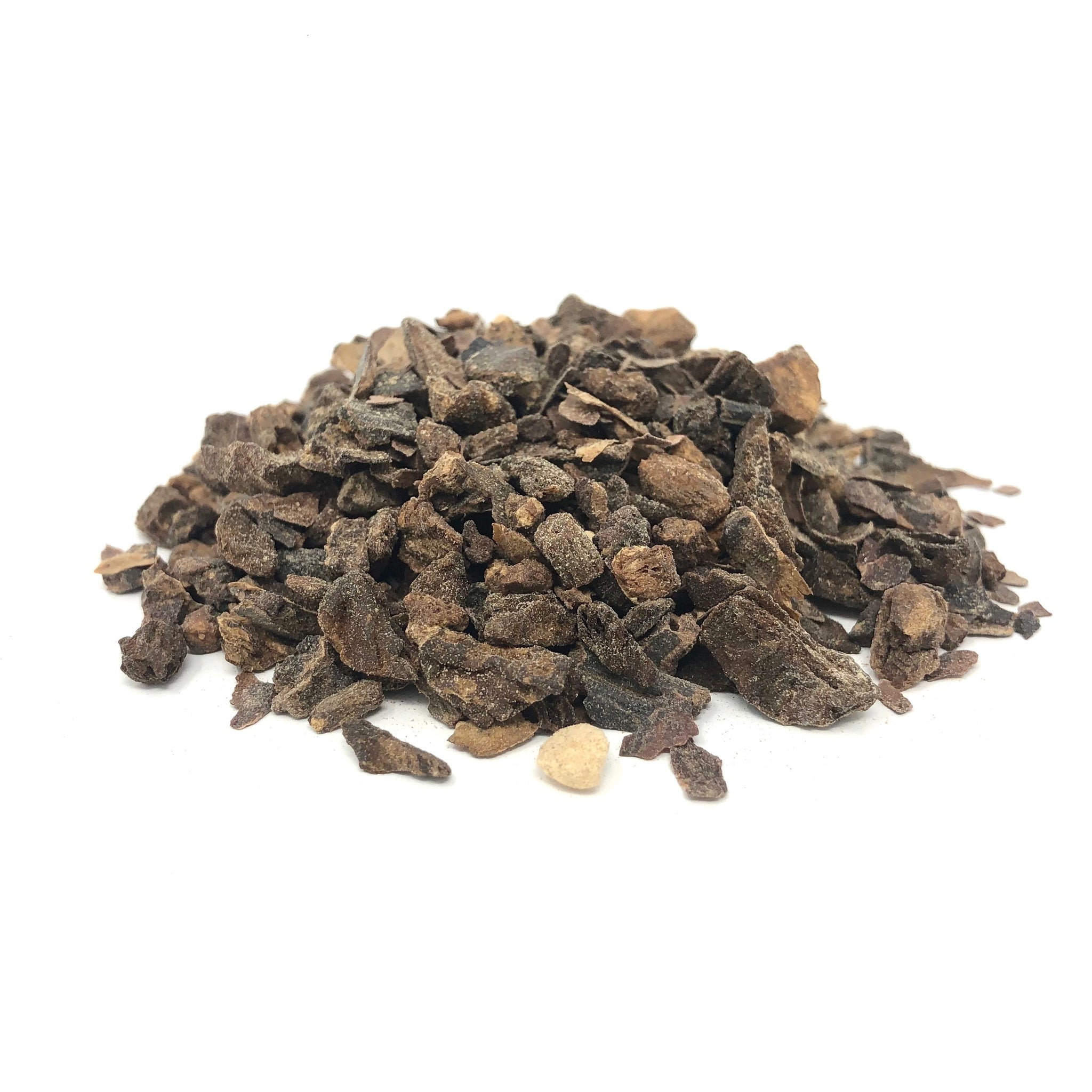 Mocha (Herbal Tea Blend)
