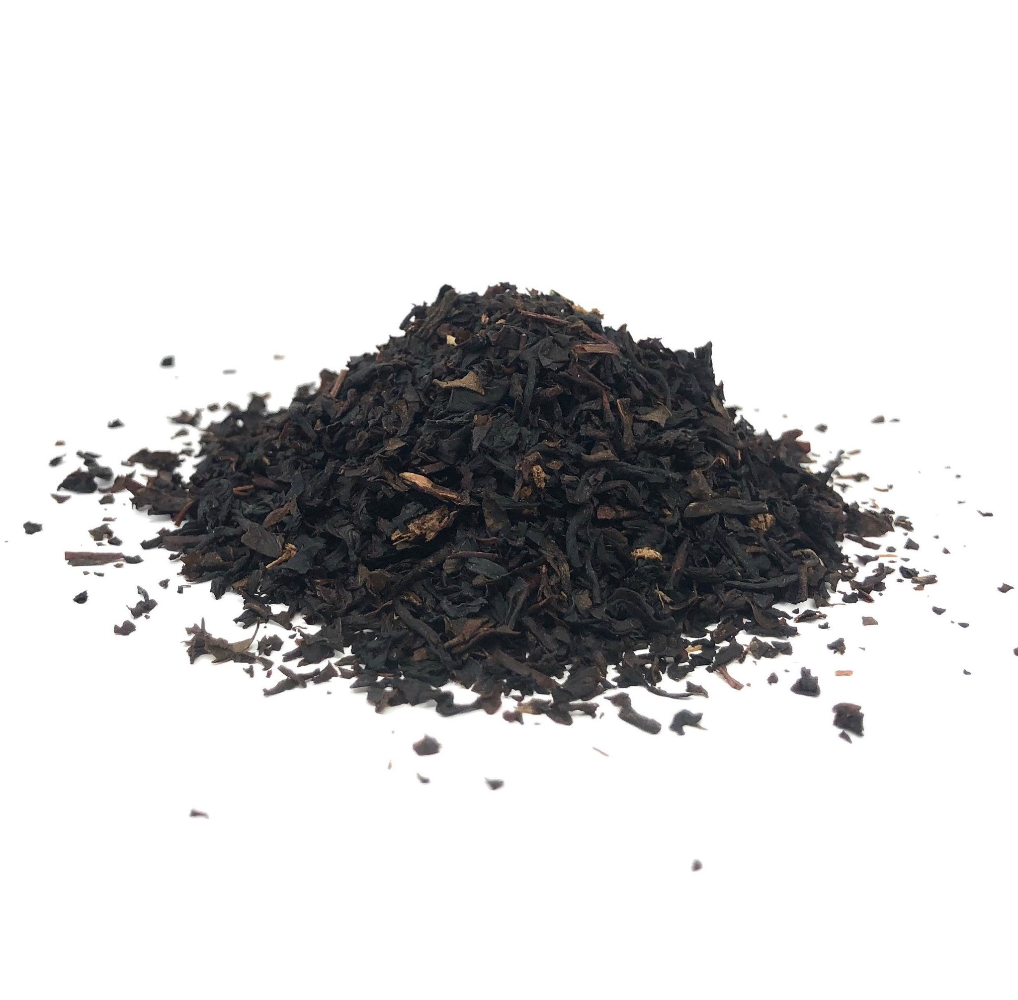 Vanilla Earl Grey (Black Tea Blend)