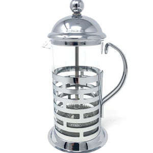 Stainless Steel Tea Press - Bengal Club