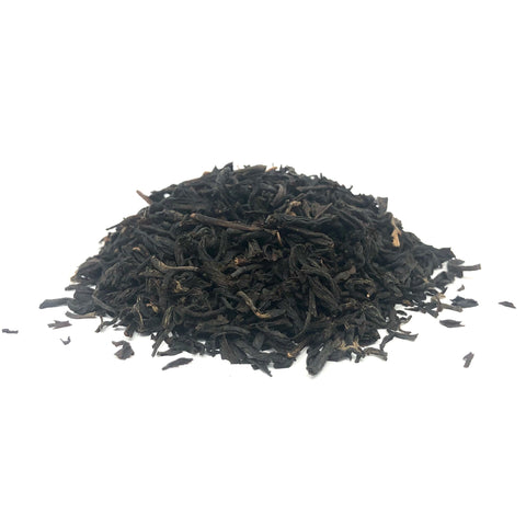 Lapsang Souchong (Smoked Black Tea)