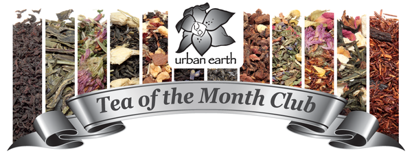 Tea of the Month Club: Spring and Summer Edition (6 Month Subscription)