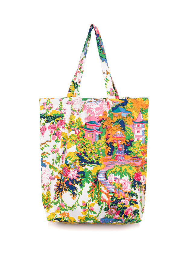 China Tree Summer Bag