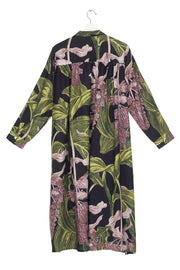 Marianne North Medinilla Duster Coat