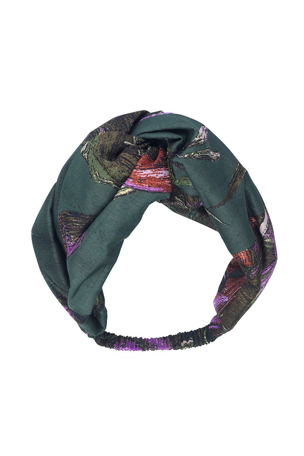 Marianne North Indian Lily Headband