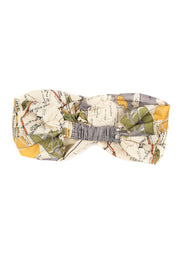 New York City Map Headband