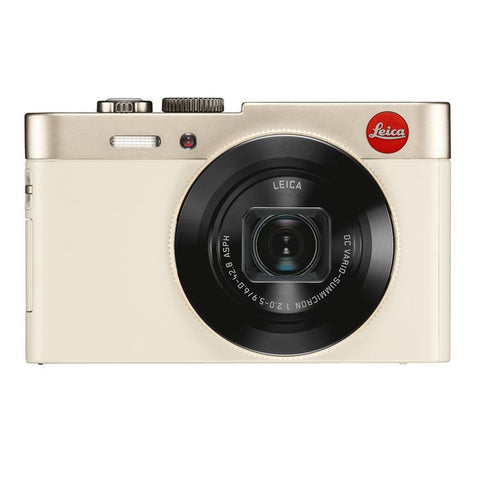 Leica C, Light Gold ref 18484
