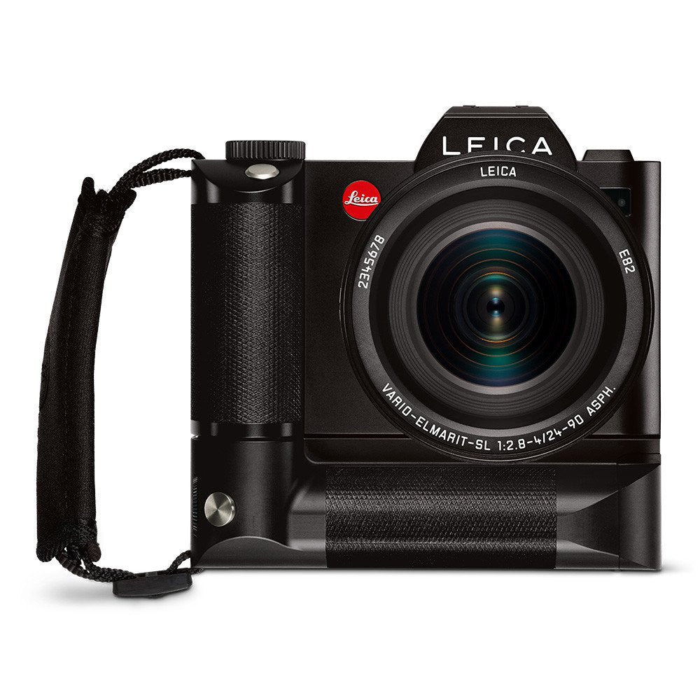 Leica Multifunctional Handgrip HG-SCL 4 for SL (Typ 601)