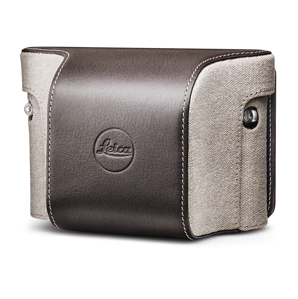 Leica Ever Ready Case X (Typ 113), Canvas