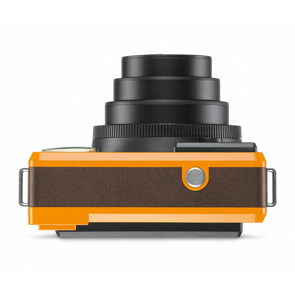 Leica Sofort Instant Film Camera, Naranja