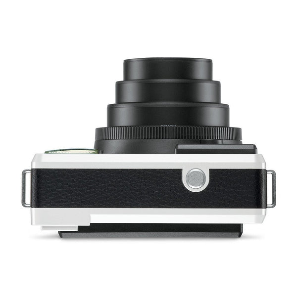 Leica Sofort Instant Film Camera, Blanca