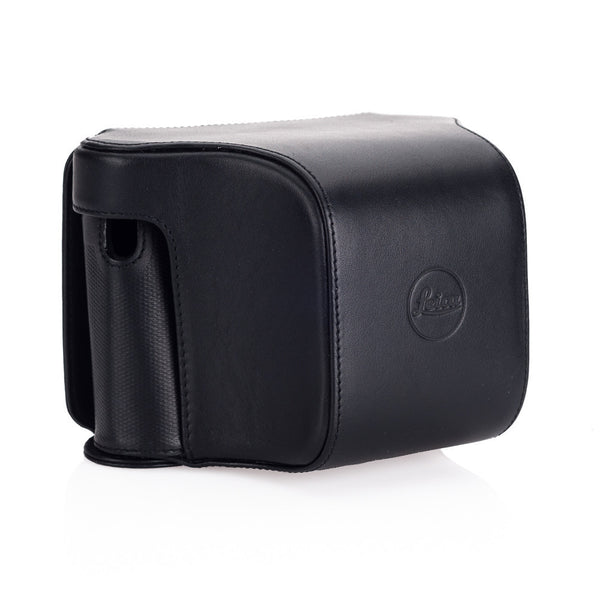 Leica Q Leather Ever Ready Case, Black