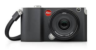 Leica T T-Snap protector black color negro ref. 18801