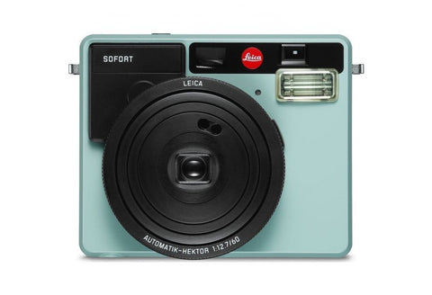 LEICA SOFORT mint 19 101