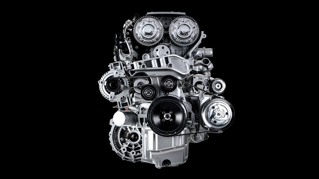 ALFA ROMEO 4C ENGINE PART 2: The Bottom End