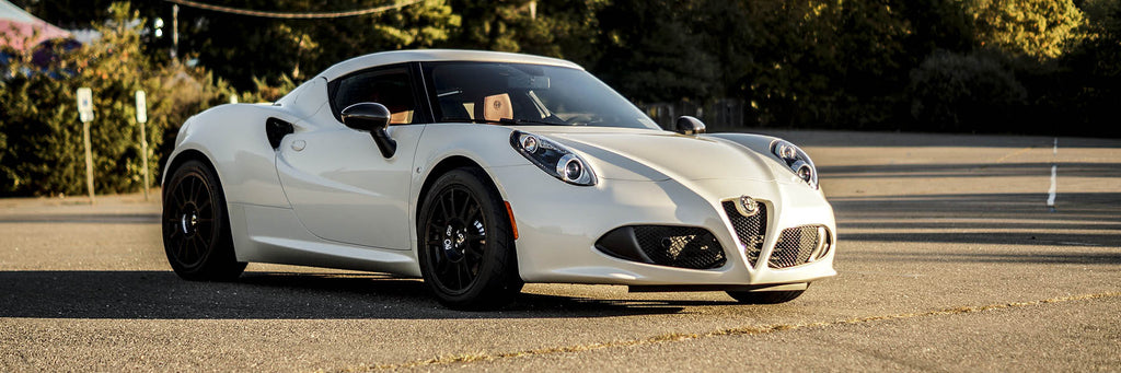 EUROCOMPULSION ALFA ROMEO 4C