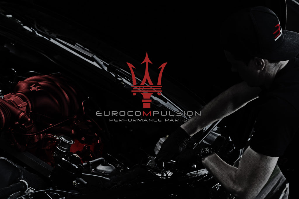 MASERATI GRANTURISMO ECU TUNING RELEASED