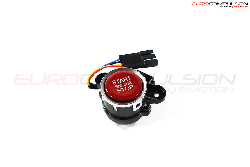 ALFA ROMEO GIULIA & ALFA ROMEO STELVIO STOP/START IGNITION SWITCH REPLACEMENT
