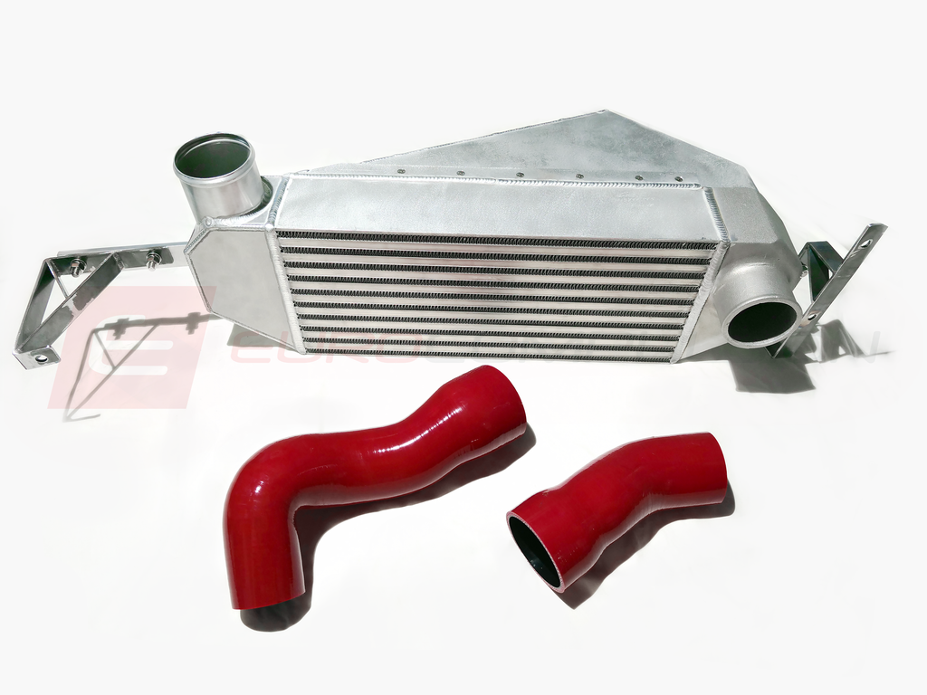 UPGRADED INTERCOOLER KIT | Alfa Romeo 4C | Now available!