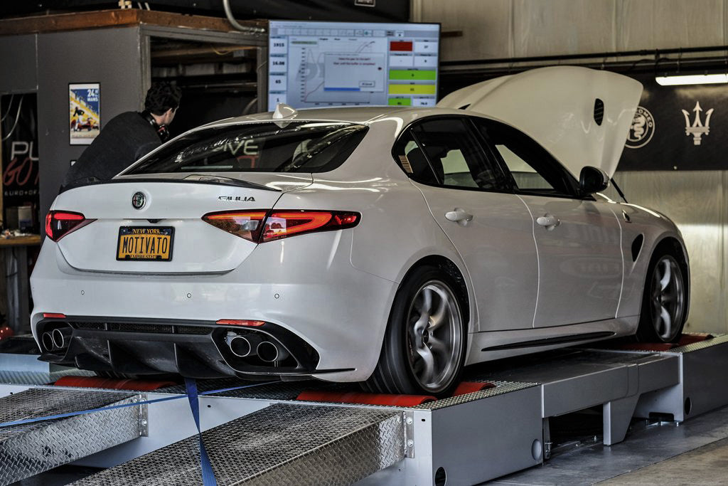 Does Your Car Know It's On A Dyno? A Comparison Test by EUROCOMPULSION