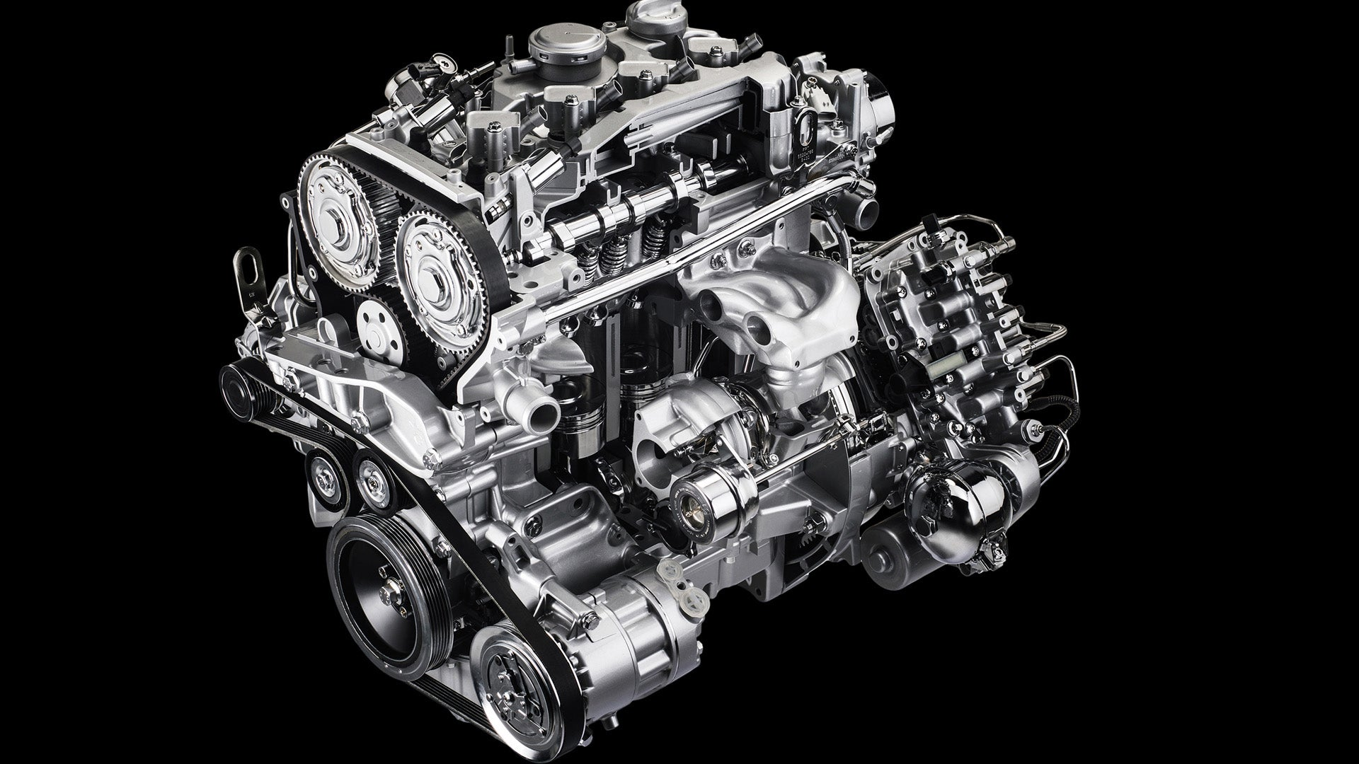The variable valve timing system or VVT is part of what makes the Alfa  Romeo 4C's engine so special. In this article, I plan to explain what it  is, ...