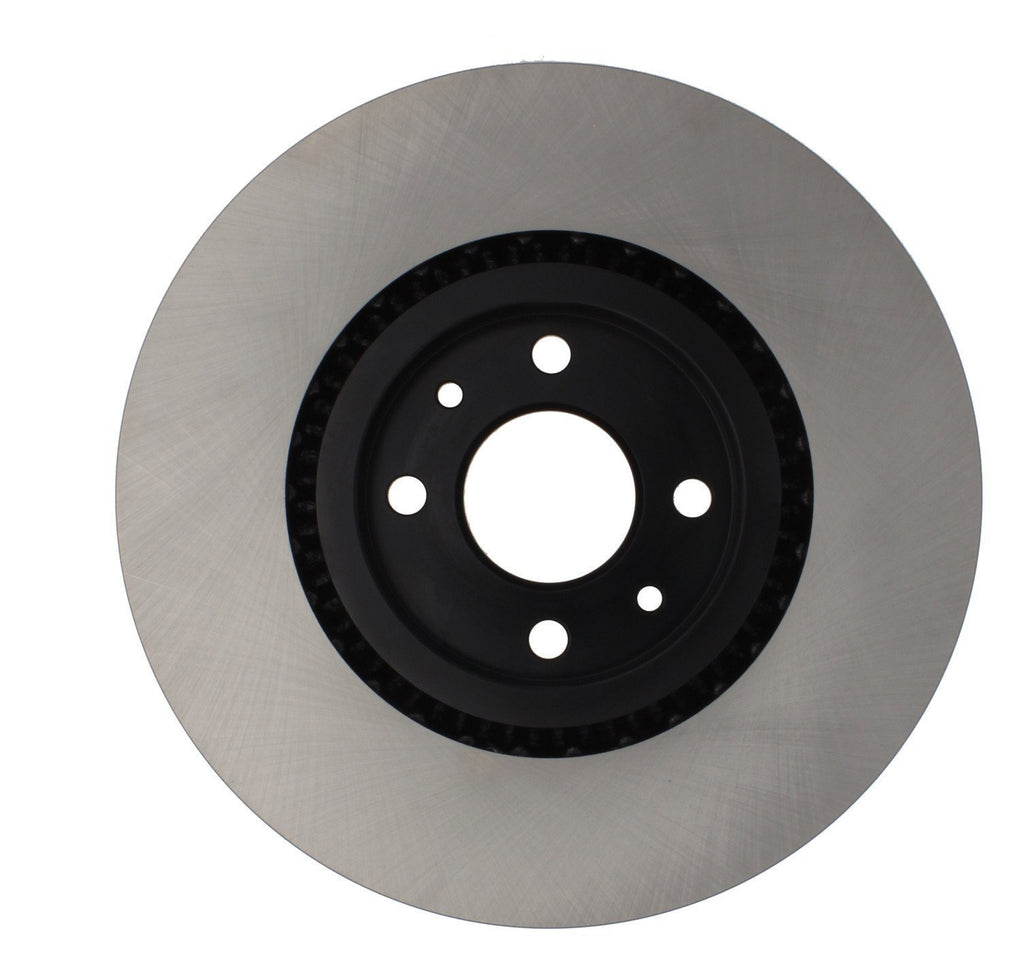 CENTRIC PREMIUM BRAKE ROTORS  (FIAT 500 ABARTH/500T) - EUROCOMPULSION