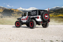 Load image into Gallery viewer, ROAD ARMOR - Stealth Rear Fender Flare - JEEP WRANGLER JL