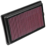 K/N FIAT 500L REPLACEMENT AIR FILTER