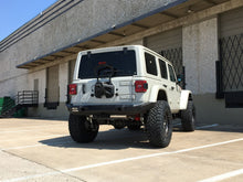 Load image into Gallery viewer, ROAD ARMOR - Stealth Rear Bumper Full Width - JEEP WRANGLER JL