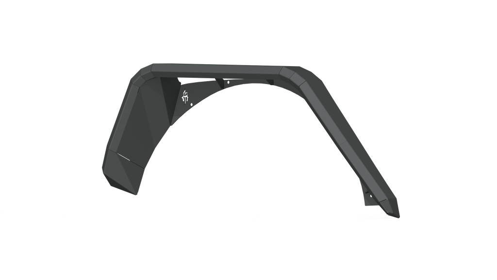 ROAD ARMOR - Stealth Rear Fender Flare - JEEP WRANGLER JL