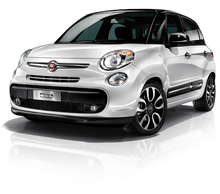 Load image into Gallery viewer, MAGNAFLOW FIAT 500L PERFORMANCE EXHAUST SYSTEM - EUROCOMPULSION