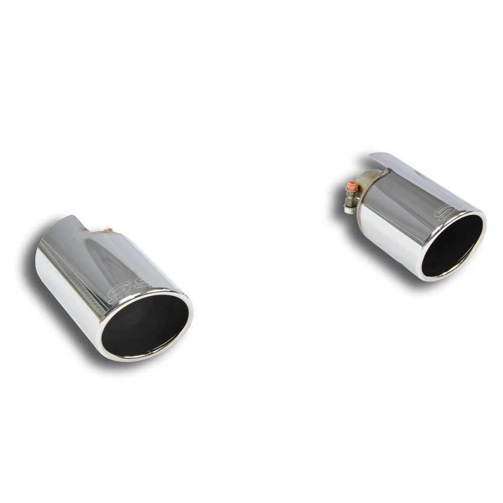 SUPERSPRINT STREET PERFORMANCE PACK EXHAUST SYSTEM (ALFA ROMEO 4C)