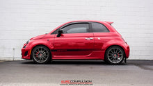 Load image into Gallery viewer, AST SUSPENSION LOWERING SPRINGS (FIAT 500 ABARTH/FIAT 500T/FIAT 500) - EUROCOMPULSION