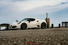 Load image into Gallery viewer, EURO+DRIVE® | ALFA ROMEO 4C | ECU CLONE/DIRECT SYSTEM PHASE 1, 2, & 3