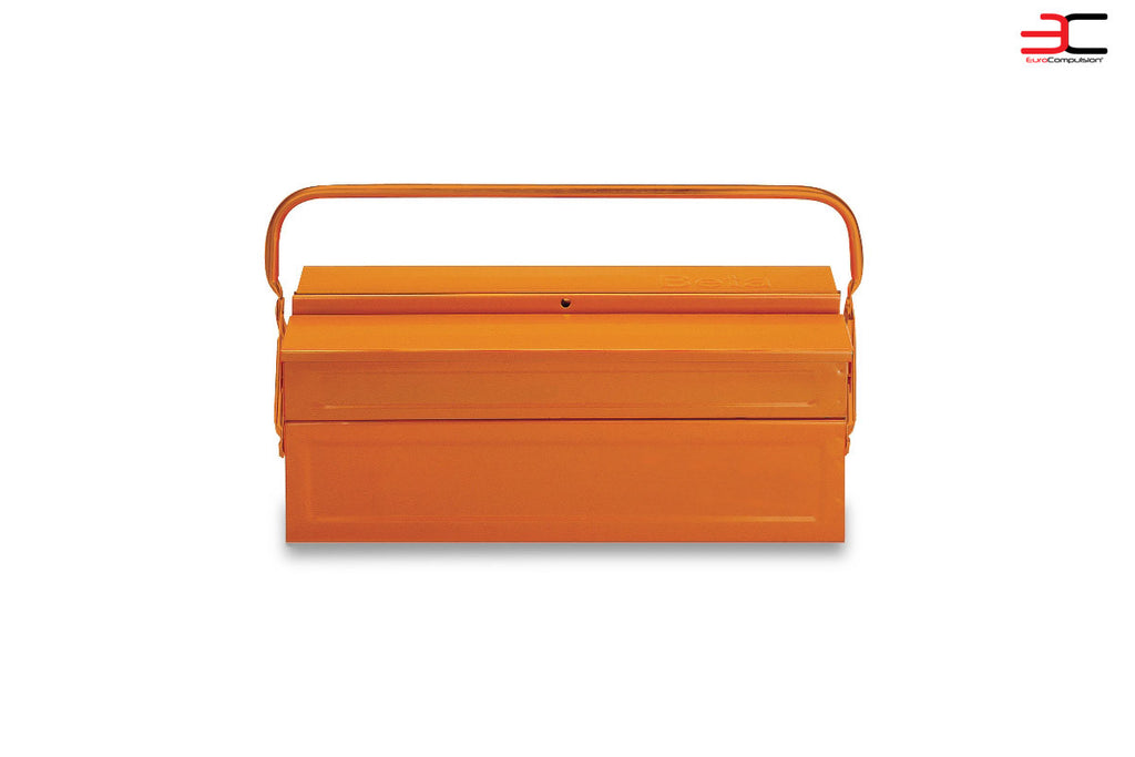 BETA TOOLS THREE-SECTION CANTILEVER TOOL BOX 021190002 - EUROCOMPULSION